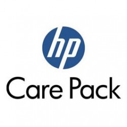 Hewlett Packard (HP) - UW124E - HP Care Pack - 4 Year - Service - 24 x 7 - Technical - Electronic and Physical Service