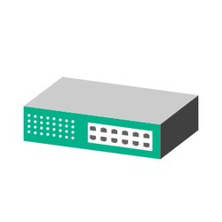 Arista Networks - BND-7050T-64-R - Arista Sdn Starter Kit:2x 7505t 64-r 24x 1m-nbd 24x Cv-switch-1m