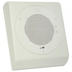 CyberData - 011151 - CyberData Mounting Adapter for Speaker - Gray White