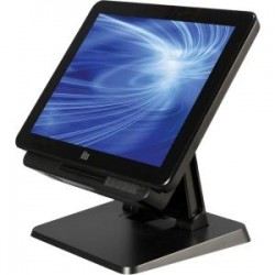 ELO Digital Office - E001457 - Elo X-17 POS Terminal - Intel Celeron 2.41 GHz - 2 GB DDR3 SDRAM - 320 GB HDD SATA