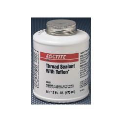 Loctite / Henkel - 30561 - 1-pt. Btc Thread Sealantw/teflon, Ea