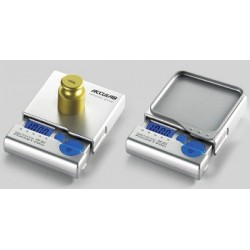 Acculab - PP-62 - Balance Pocket Pro 65g, Ea