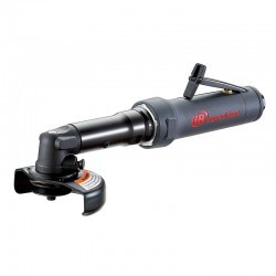 Ingersoll-Rand - M2E135RP64 - 13, 500 rpm Free Speed, 4 Wheel Dia. Angle Air Grinder, 1.00 HP