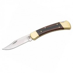 Buck Knives - 1268 - 110cp Folding Hunter