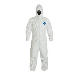 DuPont - TY127S-6X - Tyvek Coverall