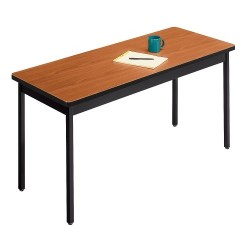 ABCO Office Furniture - CBS-S-S-3672 - 36 X 72 BOAT TABLE (Each)