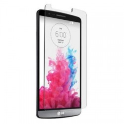 zNitro - 700358626883 - zNitro 700358626883 Nitro Glass Screen Protector for LG(R) G3(TM)