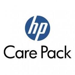 Hewlett Packard (HP) - U6458E - HP Care Pack - Service - 1 Incident(s) - On-site - Installation