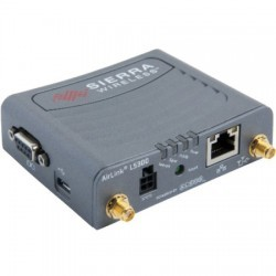 Sierra Wireless - 1101491 - Sierra Wireless AirLink LS300 Cellular Modem/Wireless Router - 3G - HSPA+, EDGE, GPRS - 1 x Network Port - USB - Fast Ethernet - VPN Supported