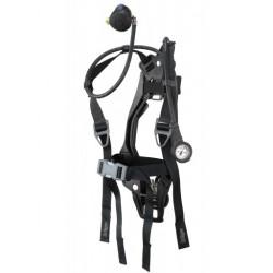 Draeger - 4046193 - Comprssd Air BreathingApparatus, LDV, Case