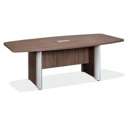 ABCO Office Furniture - CBS-S-S-4496 - 44 X 96 BOAT TABLE (Each)