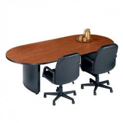 ABCO Office Furniture - COV-S-S-4496 - 44 X 96 OVAL TABLE (Each)