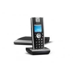 snom - 3098 - Snom m9r IP Phone - Wireless - 1 x Total Line - VoIP - Caller ID - Speakerphone - USB - Color