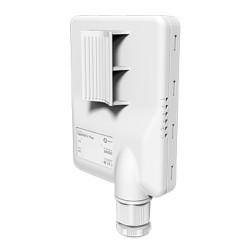 LigoWave - LIGODLB 5-15AC - LigoWave DLB ac 5 GHz Radio w/ Integrated 15 dBi Panel Antenna