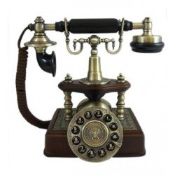 Paramount Phones - ARTESIAN - 1894 Artesian Decorator Phone
