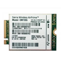 Fujitsu - FPCMDN47AP - Fujitsu Sierra Wireless AirPrime EM7355 Radio Modem
