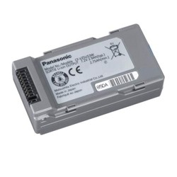 Panasonic - CF-VZSU53AW - Panasonic CF-VZSU53AW Tablet PC Battery - 3400 mAh - 7.2 V DC