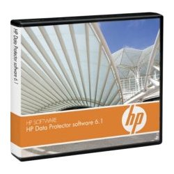 Hewlett Packard (HP) - B6965BA - HP OpenView OmniBack II Online Backup - Complete Product - 1 User - Standard - Retail - PC - English