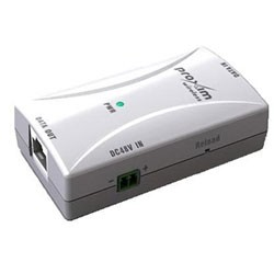 Proxim Wireless - GIGPOEINJ48VDCT - Poe Gigabit 48v Dc Injector 25pk