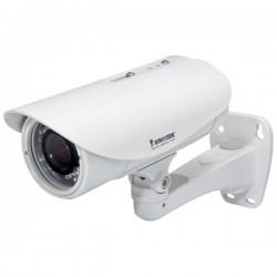 Vivotek - IP8355EH - Vivotek IP8355EH 1.3 Megapixel Network Camera - Color, Monochrome - 1280 x 1024 - 3x Optical - CMOS - Cable - Fast Ethernet - Bullet - Wall Mount