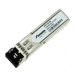 Arista Networks - SFP-1G-T - Arista Networks 1000BASE-T SFP Module - 1 x 1000Base-T
