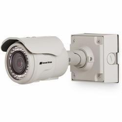 Arecont Vision - AV3226PMIR - 3mp/ Ip66&vndl Resistant Bullet
