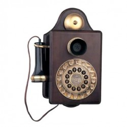 Paramount Phones - ANTIQUE-WALL - Antique Wall 1903 Reproduction