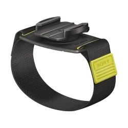 Sony - AKAWM1 - Sony AKAWM1 Carrying Case for Camcorder - Black - Plastic - Wrist Strap - 24.8 Height x 39.4 Width x 8.3 Depth