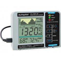 Hydrofarm - APCEM2 - Desktop CO2 Monitor & Data Logger