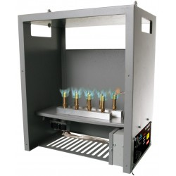 Hydrofarm - APCG8NG - CO2 Generator, NG, 13, 835-22, 136 BTU