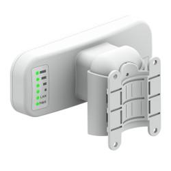LigoWave - DLB-PROP-5 - 802.11 an 15dBi dp antenna 90