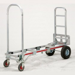 Magliner - MAG-01 SR-X - Senior Standard Cart with 30in Nose
