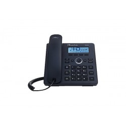 AudioCodes - IP420HDEPSG - 420HD IP-Phone with Gigabit Ethernet PoE - Includes Power Supply