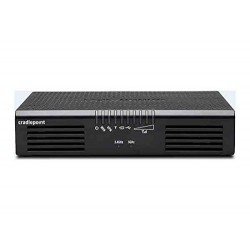 Cradlepoint - Aer1600lpe-sp - Aer1600 W/ Lte/hspa+/evdo Sprint Wifi