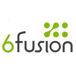 6Fusion - UC6-CRM-25P-STD - Cloud Resource Meter Pro - Annual License - 25 Machine Instance Pack