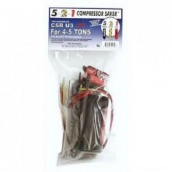 5-2-1 / CPS Products - CSRU3 - Hard Start Kit, 4-5 tons A/C Units