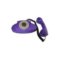 Paramount Phones - PRINCESS-PUR - 1959 Princess Phone Purple