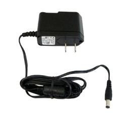 Yealink - PS5V600US - Power Supply for T19, T21, T23P, T23G, T40P, W52P & W52H Phones