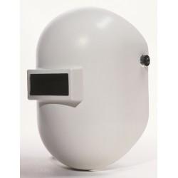 Fibre-Metal - 110-WH - Pipeliner Helmet W/ratc