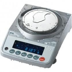A&D Engineering - FX-3000IWP - Bal Tpldr Fx3000iwp 3200g 0.01, Ea