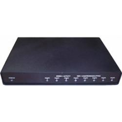 Antex Electronics - DMX8 - Antex DMX-8 USB Recording Mixer