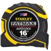 Stanley / Black & Decker - FMHT33316 - 16-Foot Auto Lock Tape Measure