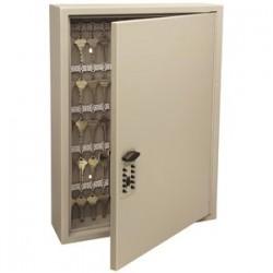 Kidde Fire and Safety - 001797K - Kidde TouchPoint Key Cabinet Pro, 120 Key, 19 1/2H x 13 5/8W x 4 3/4D