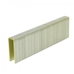 Hitachi - 11203 - 7/16 In. x 1-1/2 In. to 16 Gauge Electro Galvanize Staples