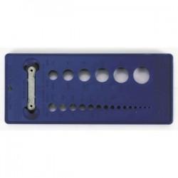 IRWIN Industrial Tool - 12087 - Mm21 Metric Measure Kit
