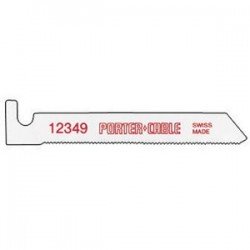 "Porter Cable - 12349-5 - 3"" 24tpi Bayonet Saw Blade Bi-metal"