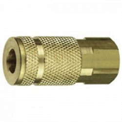 "Plews / Edelman - 13-335 - Aro Design Coupler Female 1/4"" Npt Ca"