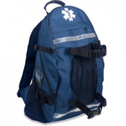 Ergodyne - 13487EG - Ergodyne Arsenal GB5243 Trauma Backpack, Blue