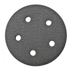 Porter Cable - 14700 - Porter-Cable 14700 5'' Adhesive Back Standard Pad with 5 Dust Holes