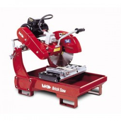 MK Diamond - 150598 - MK-2002 14 In. 2 Horse Power Masonry Saw